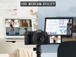Daftar Kamera Canon Bisa untuk Video Conference Saat PSBB