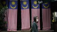 Malaysia Darurat Corona, Cetak Rekor Kematian Tertinggi