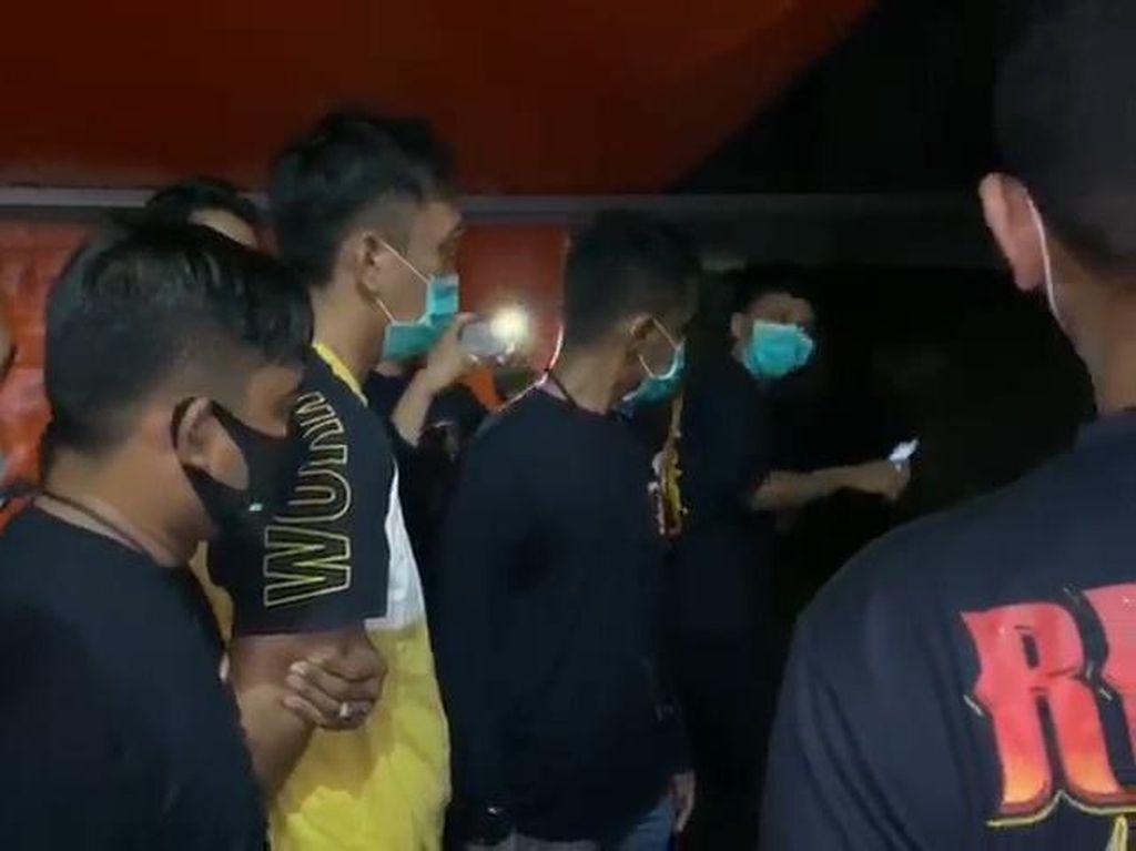 Eksklusif! Video Penyergapan Pelaku Mutilasi di Kalibata City