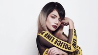 Tersangka Pornografi, Dinar Candy Terancam 10 Tahun Penjara