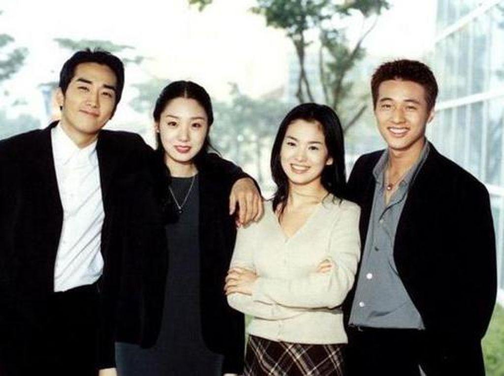 5 Drama Korea Mellow Buat Tontonan Akhir Tahun