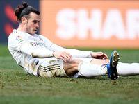 Gareth Bale yang Santuy Hadapi Kritikan di Real Madrid