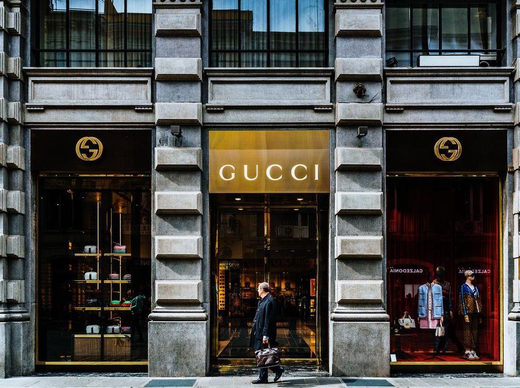 Sederet Skandal Keluarga Gucci, Percabulan Hingga Penggelapan Pajak