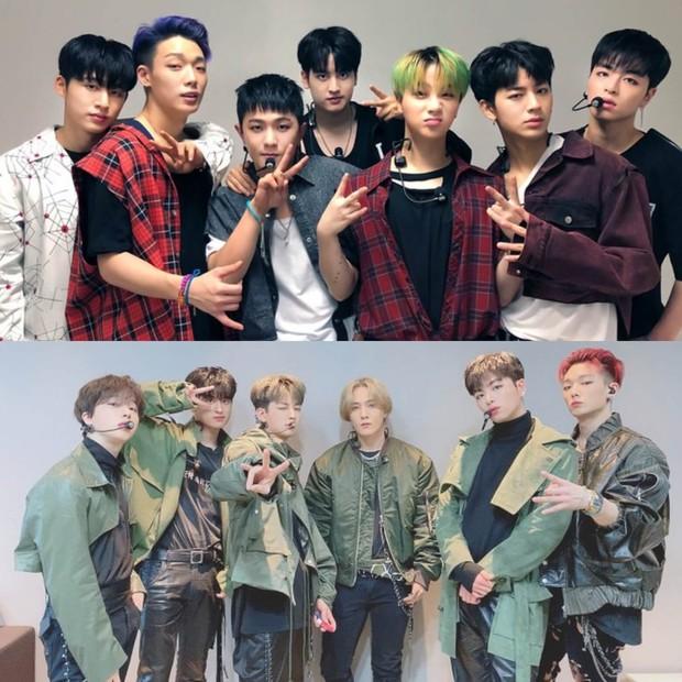 iKON membawa kembali konsep yang digunakan BIGBANG saat mereka debut dulu. Namun iKON menambahkan sentuhan yang unik dan khas milik mereka