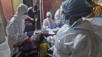 Vaksin Corona Gratis Jadi Janji Kampanye di India, Oposisi Marah