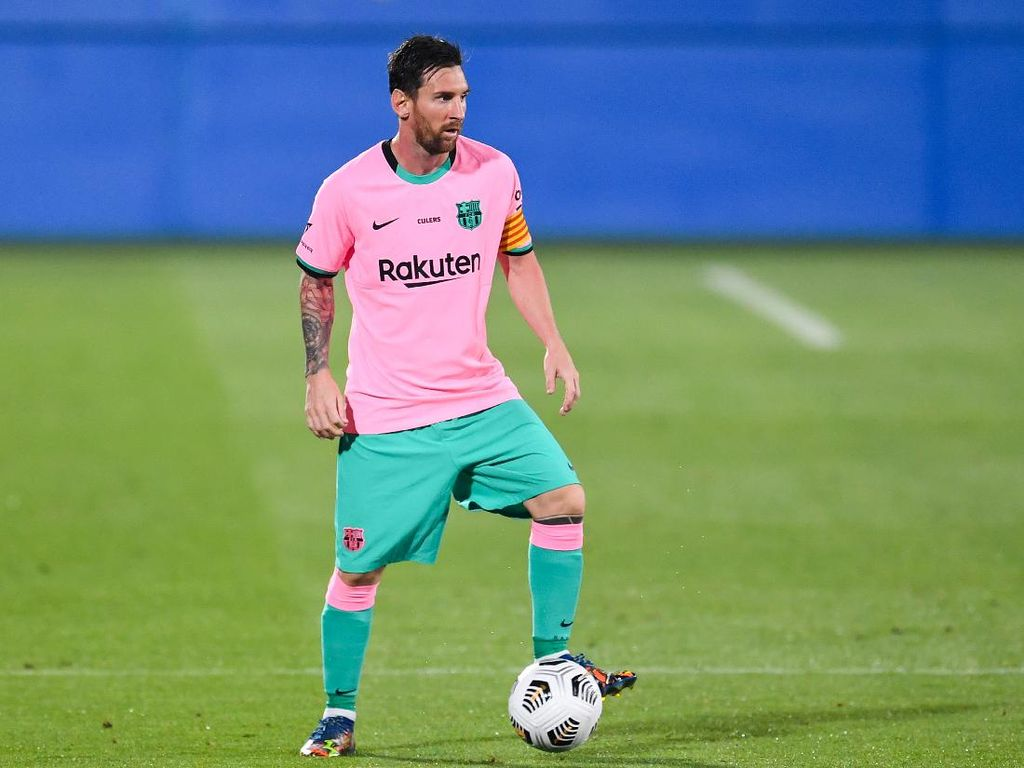 Jersey Pink Barcelona, Yay Or Nay?