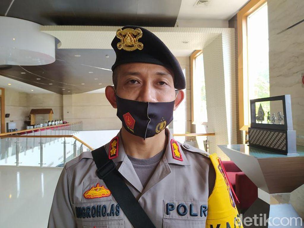 Polisi Akhirnya Ketemu Mbak Ida yang Viral Pamer Celana Dalam Sambil Motoran