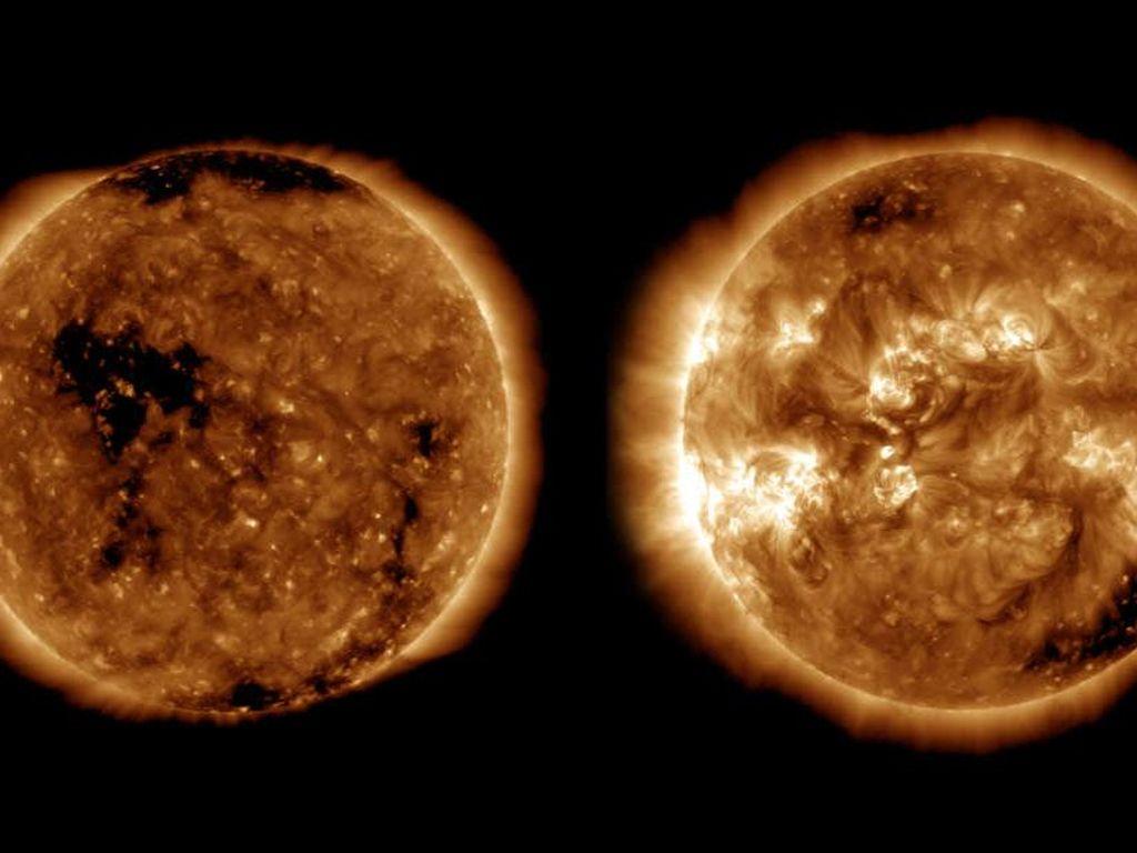 Matahari Masuki Siklus Baru, Apa Artinya?