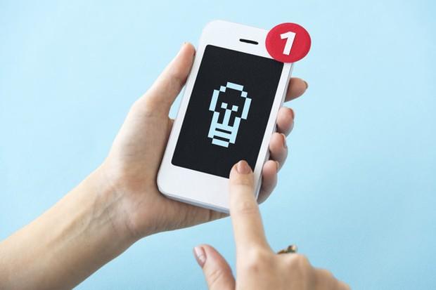 Istirahatkan handphone dan matikan notifikasi media sosial.