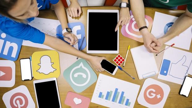Tempat termudah untuk mengiklankan produk bisnis adalah media sosial.