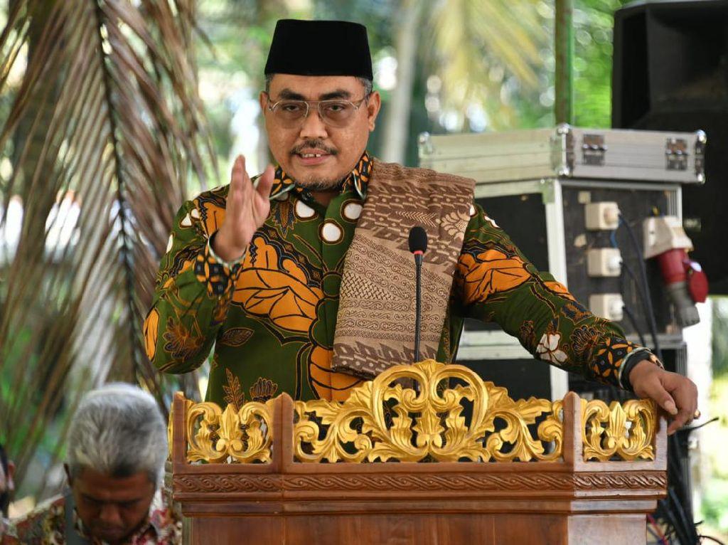 Di Pangandaran, Wakil Ketua MPR Ajak Santri Kuatkan 4 Pilar