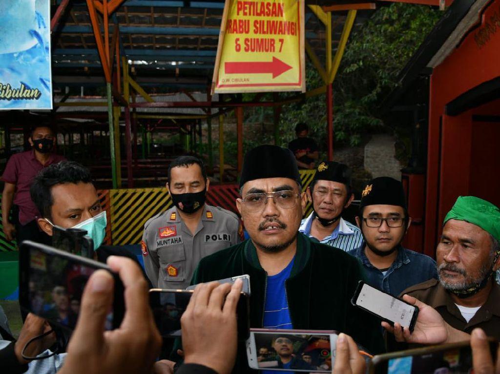 Wakil Ketua MPR Dorong Peningkatan Promosi Wisata di Pangandaran