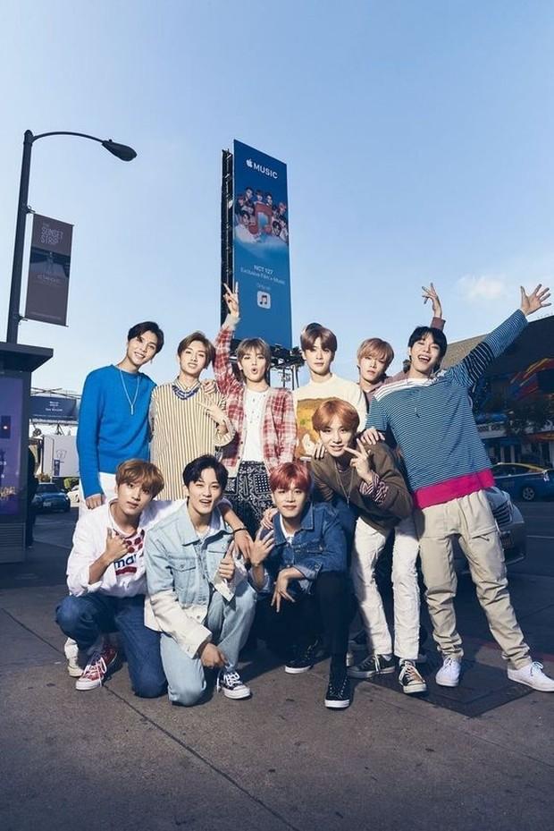 Unit yang berbasis di Korea Selatan sejak empat tahun lalu dan memiliki 10 anggota tetap.