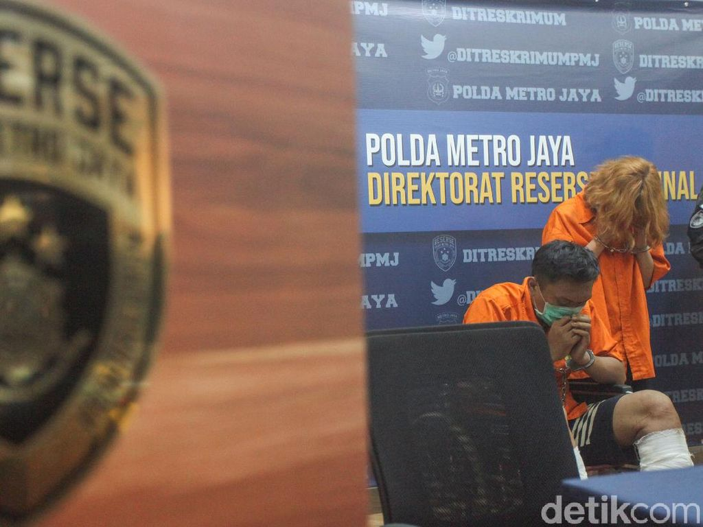 Fajri Sempat Main Game Online Usai Mutilasi Jasad Rinaldi