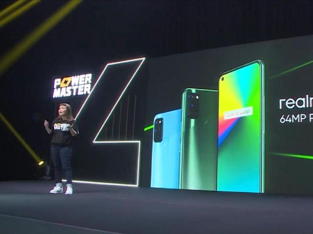 Pilih Realme 7i atau Realme 6? Simak Dulu Perbedaannya!