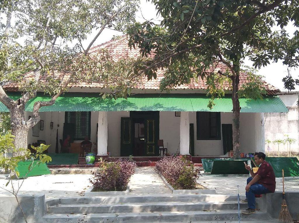 Ini Rumah Bersejarah yang Jadi Saksi Perjuangan RA Kartini