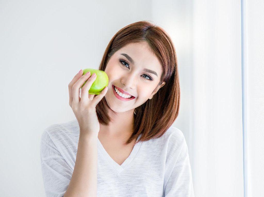 Kalau Ingin Wajah Glowing, Jangan Lupa Sarapan 5 Asupan Sehat Ini