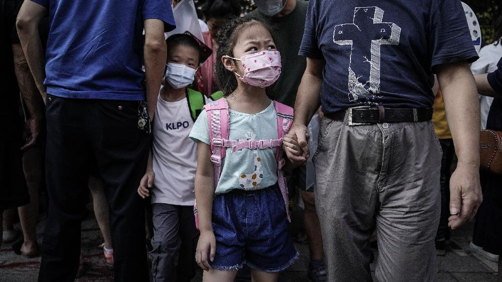 Sinovac Bakal Uji Coba Vaksin Corona Pada Anak-anak