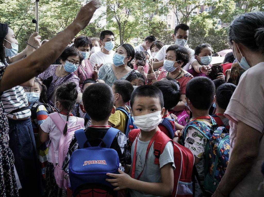 Indonesia Bakal Terima 50 Juta Dosis Vaksin Pfizer, Bisa untuk Usia Anak?
