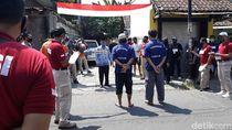 Video Rekonstruksi Penganiayaan Habib di Solo