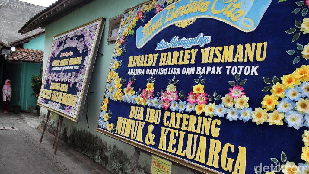 Begini Suasana Rumah Duka Korban Mutilasi di Kalibata City