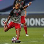 Flick Relakan Thiago Alcantara, Kasih Selamat buat Liverpool