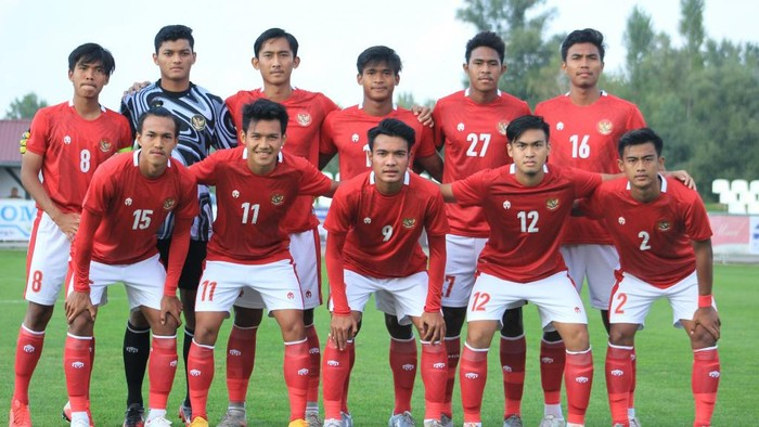 Timnas Indonesia U-19