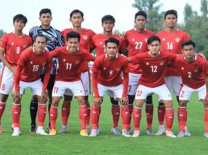 Skenario Terburuk Timnas U-19: Lanjutan TC Digelar di Indonesia