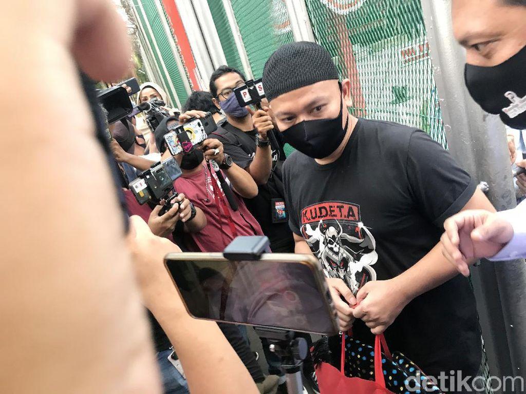 Bebas dari Penjara, Vicky Prasetyo Yakin Jadi Lebih Baik?