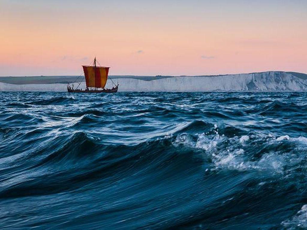 Salah Kaprah Soal Viking