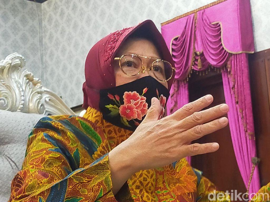 Ada Sanksi Khusus Bagi Pelanggar Protkes Surabaya yang Masih di Bawah Umur