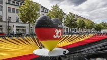 30 Tahun Reunifikasi Jerman: Masih Ada Kesenjangan Antara Barat dan Timur