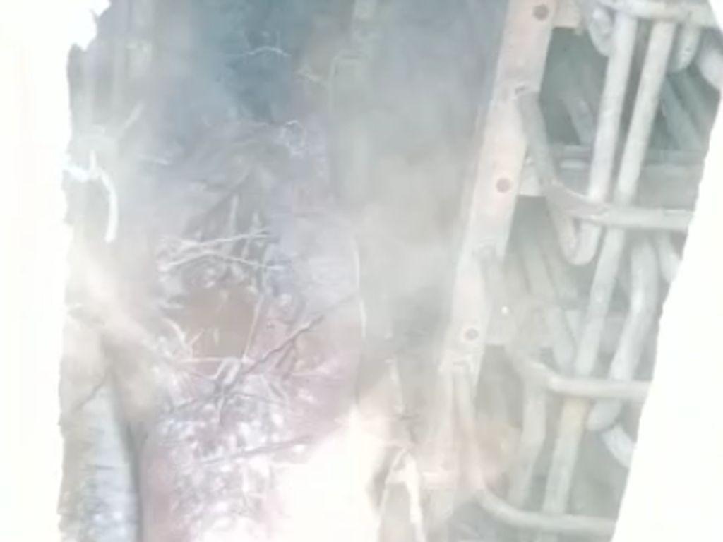 Video Penampakan Temuan 5 Mayat ABK di Freezer Kapal