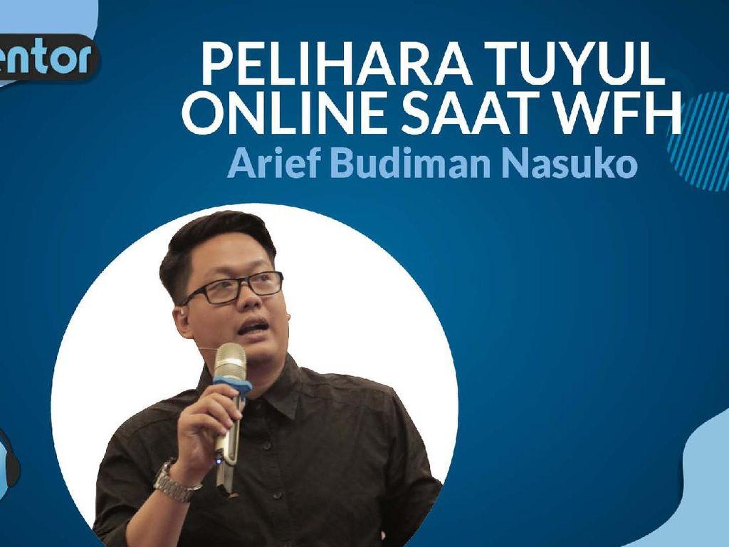 Pelihara Tuyul Online Saat WFH
