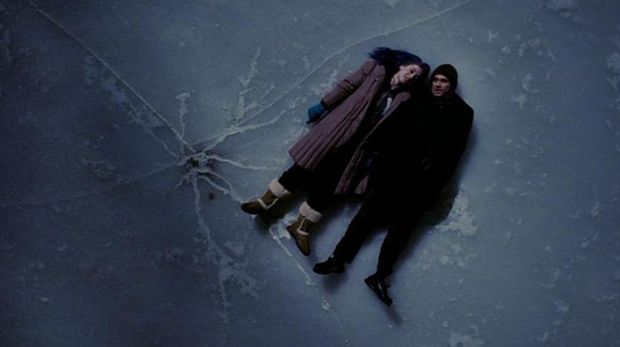 Eternal Sunshine and the Spotless Mind. Kredit: Dok. Focus Features via IMDb.