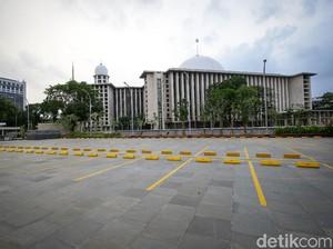 Masjid Istiqlal Buka Kaderisasi Ulama Perempuan, Nasaruddin: Pertama di Dunia