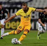 Lokomotiv Plovdiv Vs Tottenham: Lawan Main 9 Orang, Spurs Menang 2-1