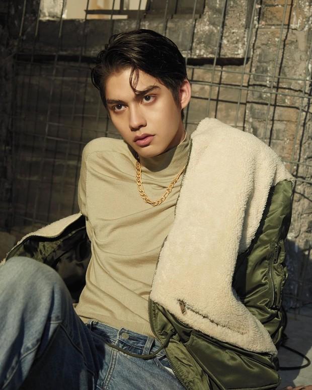 Aktor Bright Bright Vachirawit Chiwaree terpilih memerankan karakter Thyme. Dalam Meteor Garden, Thyme merupakan tokoh Dao Ming Shi yang diperankan Jerry Yan.