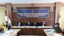 Komisioner Bawaslu Sragen Dilaporkan Gegara Rekrut Panwas dari Kader Parpol