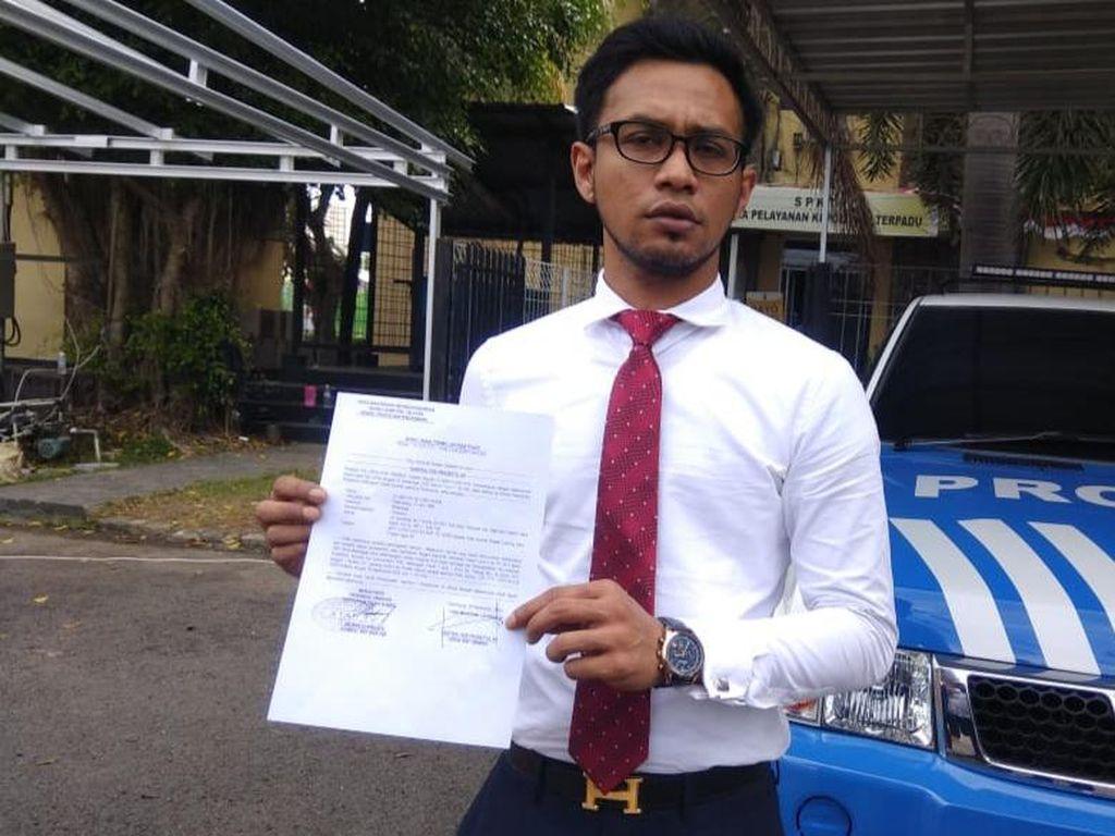 Diduga Tipu Rekan Rp 1,7 M, Oknum Polisi di Sumsel Dilaporkan ke Propam