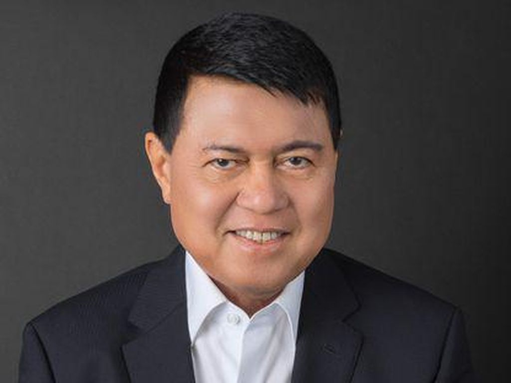 Manny Villar, Anak Penjual Ikan yang Jadi Orang Terkaya Filipina