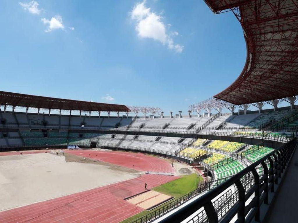 Piala Dunia U-20 2021 di Indonesia Kena Tunda Jadi Tahun 2023?