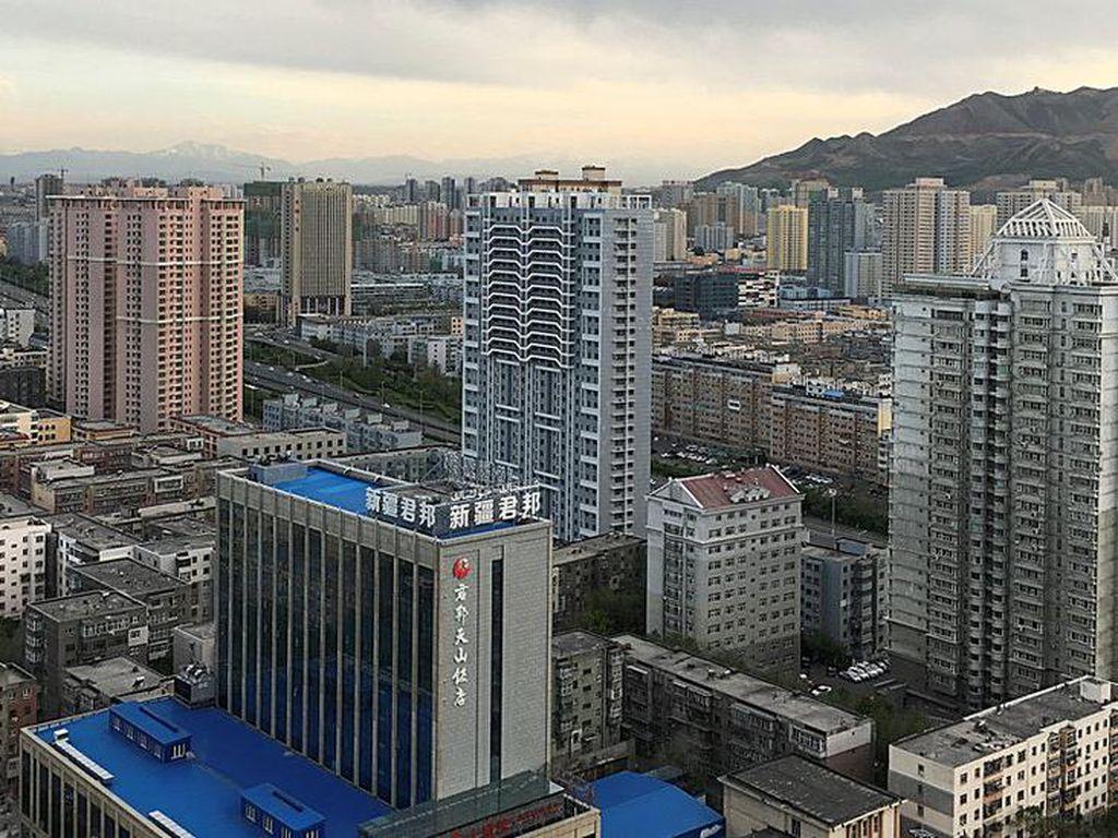 China Peringatkan Perusahaan Asing Tidak Gegabah Soal Xinjiang
