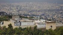 Lebih dari 200 Kasus Corona Terdeteksi di Penjara Terbesar Lebanon