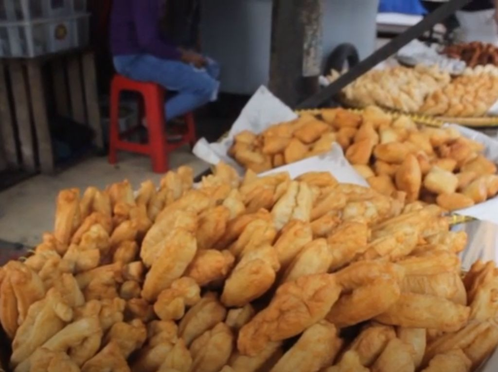 Selain Odading Mang Sholeh, Ini 5 Tempat Beli Odading Enak di Bandung