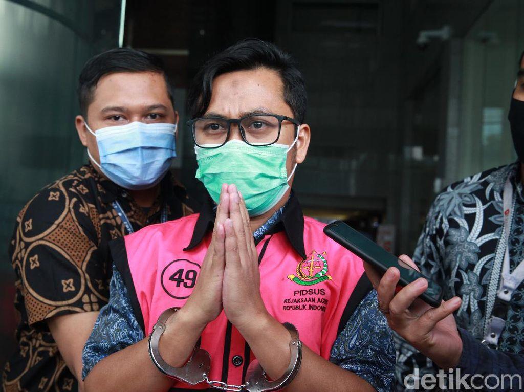 Alasan Andi Irfan Jaya Divonis Lebih Tinggi dari Tuntutan di Kasus Fatwa MA