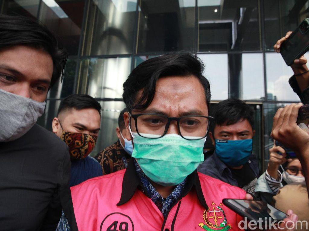 Jaksa Minta Hakim Tolak Pleidoi Andi Irfan di Kasus Fatwa MA Djoko Tjandra
