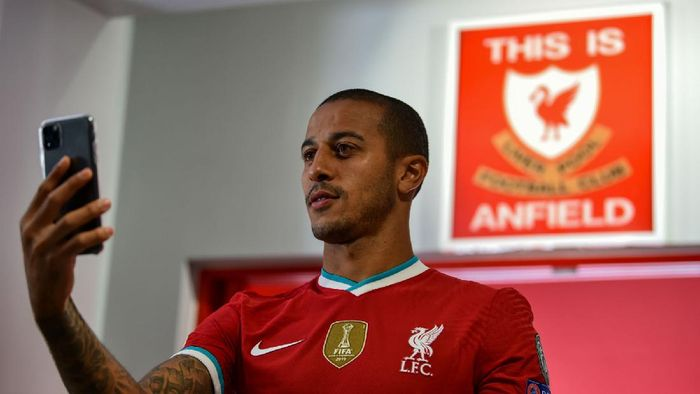 Thiago Liverpool 8