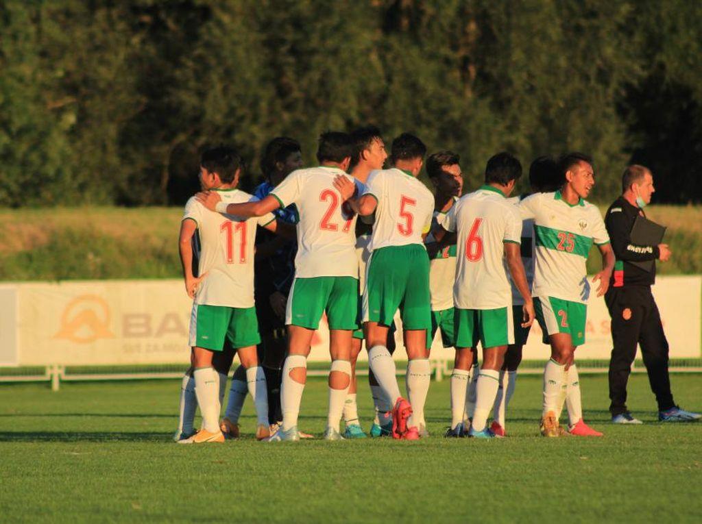 Tekad Supriadi Bawa Timnas U-19 Menang Lagi Lawan Qatar