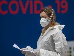 COVID-19 Mengganas di Eropa, 2 Lagi Negara Lockdown Susul Jerman-Prancis